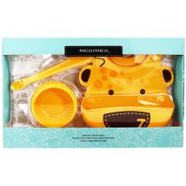 Marcus & Marcus Baby First Feeding Set – Lola