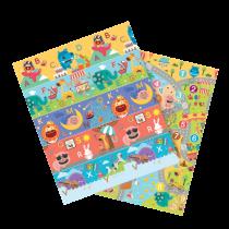 Marcus & Marcus Reversible Playmat – Dream