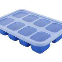 Marcus & Marcus New Food Cube Tray (30ml x 8) – Lucas